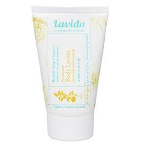 """Lavido Aromatic Body Lotion in """"Mandarin, Orange &"""